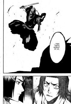 Bleach 203 Page 7