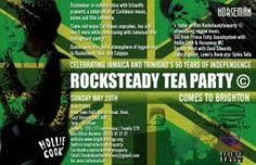 Rock Steady Tea Party    RSTPflyer