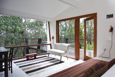 Gallery of Quebrada House / UNarquitectura - 8