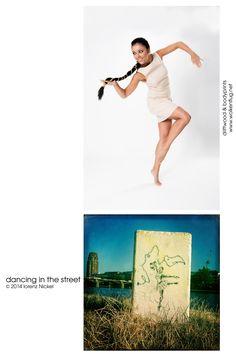 dancing in the street - wer kennt ihn nicht , diesen Titel  https://www.youtube.com/watch?v=RGpgkCE41x8