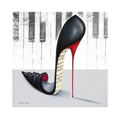 Piano by Marilyn Robertson Unframed Wall Art Print, Red ($17) ❤ liked on Polyvore featuring home, home decor, wall art, red, home wall decor, interior wall decor, red home decor, unframed wall art and post card