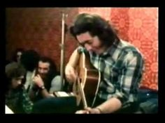 ▶ Rory Gallagher - Overnight Bag