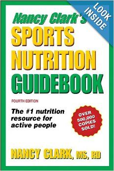 As a personal trainer and health and physical education teacher, I've been studying nutrition for over forty years. This book is FILLED with sound advice for making the most of your exercise program with good nutrition. I recommend it to my over-fifty strength training clients, especially the section on Nutrient Timing, which clearly explains how to refuel with the correct proportion of carbs to protein after a workout. Highly recommended. $16.26