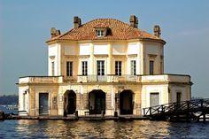 Bacoli, Italy Il luogo dei sogni. Miei e non solo...