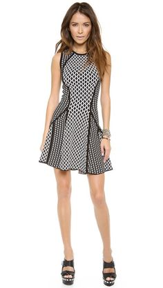 Torn by Ronny Kobo Yafa Dress.  Wow! This is $482.  So pretty though.