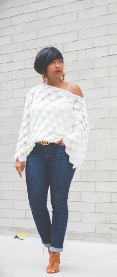 Swans Style is the top online fashion store for women. Shop sexy club dresses, jeans, shoes, bodysuits, skirts and more. Classy Outfits, Chic Outfits, Spring Outfits, Fashion Outfits, Womens Fashion, Fashion Tips, Fashion Ideas, Fashion Hacks, Fashion 2018
