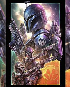 Star Wars Pictures, Star Wars Images, Star Wars Rebels, Star Wars Clone Wars, Cuadros Star Wars, Star Wars Drawings, Star Wars Wallpaper, Star Wars Fan Art, Star Wars Poster