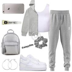 Outfits S e Outfits Teen Fashion Outfits Swag Outfits Sportliche Outfits Schwarz fashion Outfits schwarz sportliche s e Swag Teen Cute Lazy Outfits, Swag Outfits For Girls, Teenage Girl Outfits, Cute Swag Outfits, Teen Fashion Outfits, Trendy Outfits, Fashion Models, Sport Outfits, Sporty Fashion