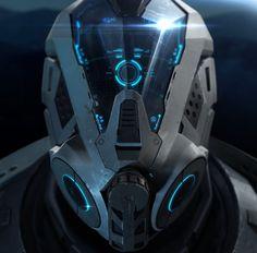 Sev Zero, videogame by Amazon. | Burning Chrome.1ºo11※1ø0º1 |...
