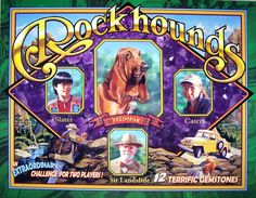 Rockhounds