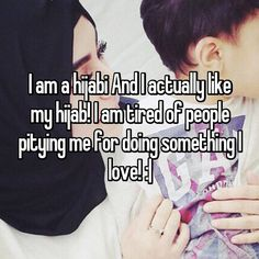 Muslim Women Tell All: Why I'm Proud To Wear My Hijab