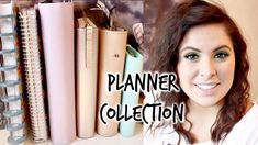 Planner Collection: How to Choose a Planner for 2016!