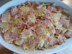 Pasta Salad, Potato Salad, Food And Drink, Potatoes, Ethnic Recipes, Plants, Lasagna, Crab Pasta Salad, Potato