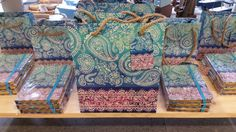 Our Indian Ocean Range. beautiful colourful notebooks with gilded edges with Gift Bags to match #gift #ocean #colourful