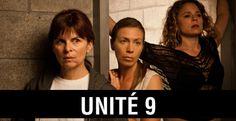 Unité 9: une table ronde en direct sur le site de Radio-Canada | TVQC