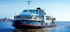 Mersey Ferries - Boat Trip in Wallasey, Wallasey - Visit Liverpool