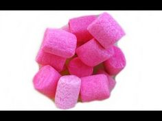 Homemade chewing gum. Always chewing. Might try w stevia.