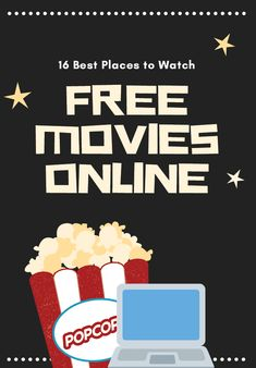 Stuck on what to watch? Here are 16 free (and legal) places you can watch movies online. Watch Free Movies Online, Watch Movies, Movie Sites, Streaming Movies, How To Get, Tv, Places, Television Set, Lugares