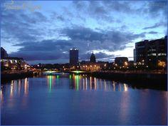 nice DUBLIN