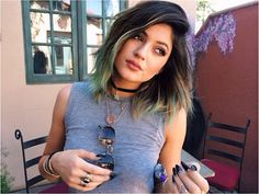 How to get Kylie Jenner's style