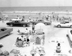 Jax Beach - 1973