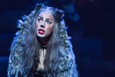 Leona Lewis: First Look as Grizabella in Broadway Cats Revival Musical Theatre Songs, Cats Musical, Theatre Nerds, Theatre Quotes, Neil Simon Theatre, Jellicle Cats, Ella Enchanted, Leona Lewis, Theatre Makeup