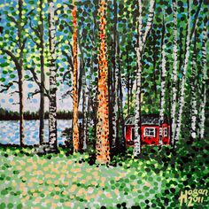 thanks to the person from Maple Grove, Minnesota in the U. who recently purchased this print of 'The Escape Hut' from my Fine Art America webstore. Much appreciated and Happy Holidays! Drawn Art, School Art Projects, Famous Artists, Fine Art America, Canvas Art, Gallery Wall, Art Prints, Artwork, Garage