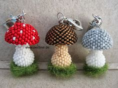 Perltine - Perlen, Perlen, Perlen: Glückssache