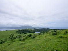 2013.07.14 長崎・生月島、山頭草原