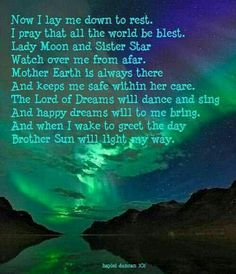 Book of Shadows: Now I Lay Me Down to Rest page. These words I will say with my grandchildren at bedtime before they sleep. Bedtime Prayer, Sleep Prayer, Wicca Witchcraft, Wiccan Witch, Practical Magic, Magic Spells, Moon Spells, Lay Me Down, Book Of Shadows