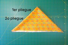 HACER UNA TIRA DE BIES - MIMANA PATCHWORK Bandana, Projects To Try, Sewing, Facebook, Tips, Scrappy Quilts, Dress, Sewing Doll Clothes, Sewing Stitches