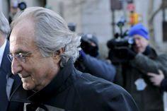 Cinco exempleados de Madoff declarados culpables de colaboración al fraude