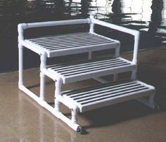 AquaTrek Pool Transfer Platform