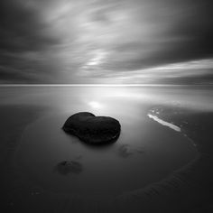 Low Tide by Nathan Wirth on Art Limited