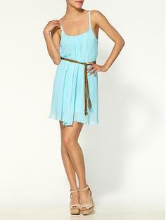 Sanctuary Sand Beneath Your Toes Dress | Piperlime