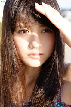 Kasumi Arimura/有村架純 (1) - 女神の画像