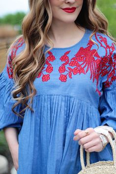 embroidered top anthropologie rachel puccetti between two coasts