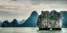 Voyage de rêve au Vietnam & au Cambodge #Travel #Vietnam #Cambodge