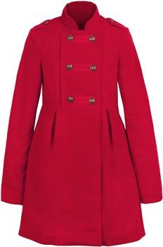How to Pick a Winter Coat by Body Type