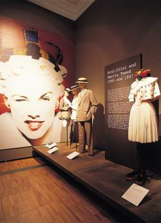 Victoria and Albert Museum – Vivienne Westwood exhibition