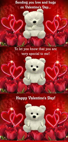 from my heart to yours lots of love and big hugs love friendship