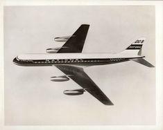 Vintage Travel, Vintage Airline