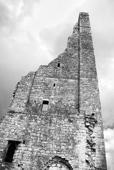 Ireland Watch Tower #travel #Ireland