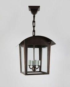 Paul 13 Exterior Lantern