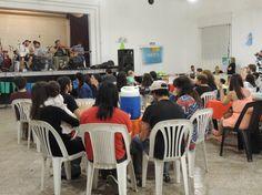 Colectivo Juana Azurduy - Mercado Cooperativo y Bolsón Octubre2014