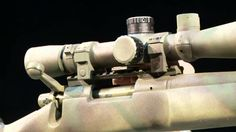 Set up Your Scope for Success - Rifle Shooting Technique - NSSF Shooting Sportscast