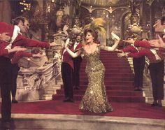hello+dolly   Hello, Dolly! (1969) Movie Trailer - MattTrailer.com DVD Clips ...