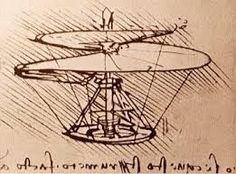 Leonardo Da Vinci ontwerp vliegtuig. In de 3de klas kregen de leerlingen de opdracht om hun eigen vliegmachine te ontwerpen. Ze mochten daarbij zelf uitkiezen wat voor materialen ze wilde gebruiken.