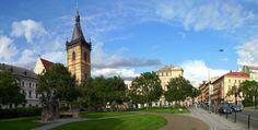 New Town Hall | Royal Wedding | Destination weddings in the Czech Republic