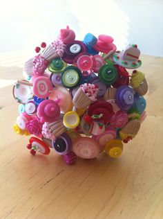 I want to make this for Abby.